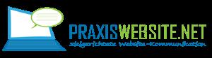 Logo <br /> Praxiswebsite.net - Alexander Lazerus