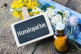 Bild - Homöopathie
